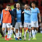 Mancity Star may Leave the Club this Summer