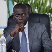 Augustin Thiam reconnaît : « C'est le président Gbagbo qui a redonné vie à Yamoussoukro »