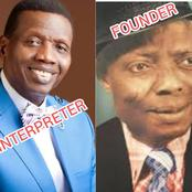 Pastor E. A. Adeboye Is 79 Today, Check Out 4 Facts You Might Not Know About Him