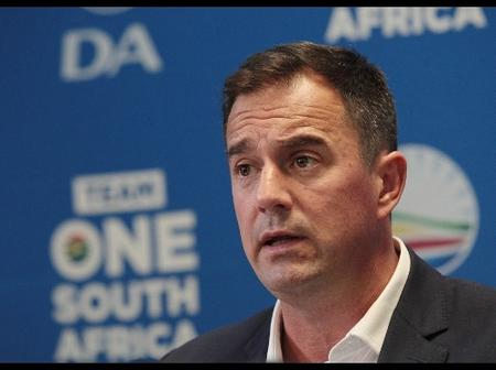 The actual pass rate is 44.4% instead of 76.2%, Western Cape is the highest not Freestate, says DA