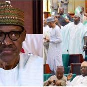 Today's Healines: PDP Reps Blasts President Buhari.