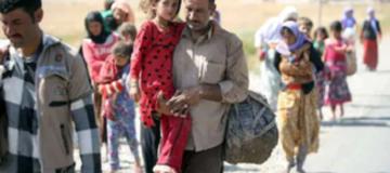 Yezidis: A History of Persecution