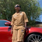 Khuli Chana signs deal with Universal Music Group