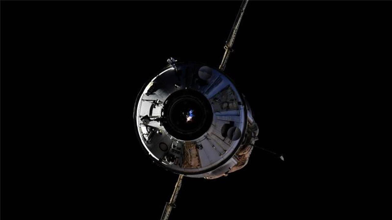 Kosmonauten betreten neues ISS-Labor
