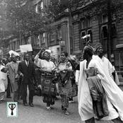 Ever Wondered What The Exact Day Of Nigeria's Independence In 1960 Looked Like? Here Are Some Photos