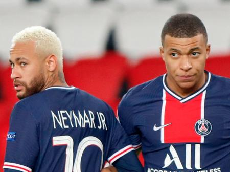 Reports: Neymar And Kylian Mbappe transfer updates