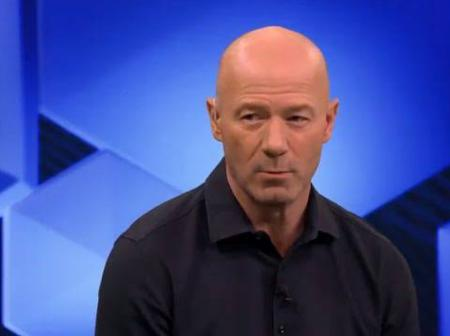 Alan Shearer Predict Position Manchester United Will Finish This Season
