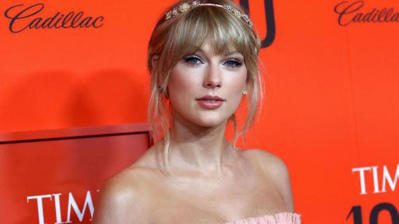 Taylor Swift recruits Olivia Rodrigo and Conan Gray to tease Fearless songs
