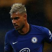 3 Italian clubs reportedly eye January transfer for Chelsea player