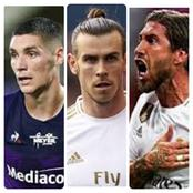 Transfer News Update On Bale, Ramos, Milenkovic, Milik