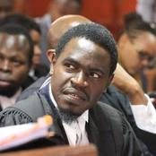Nelson Havi Trolled For Taking Sides on Echesa's Case