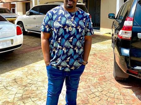 Don Jazzy Announces His Birthday, Wants To Surprise His Fans