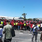 Iam Now Starting to Feel Sorry for the Eff Party - Opinion