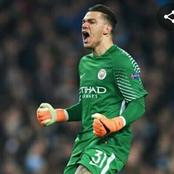 Current Top 5 Best Goalkeepers In The English Premier League This Season