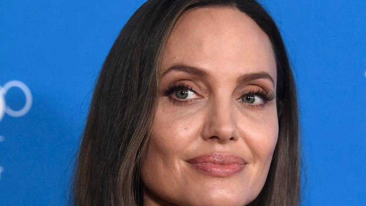 'Angelina Jolie gene' targeted by new cancer drug breakthrough