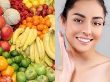 7 types of fruits that are also very strong whitening body agents