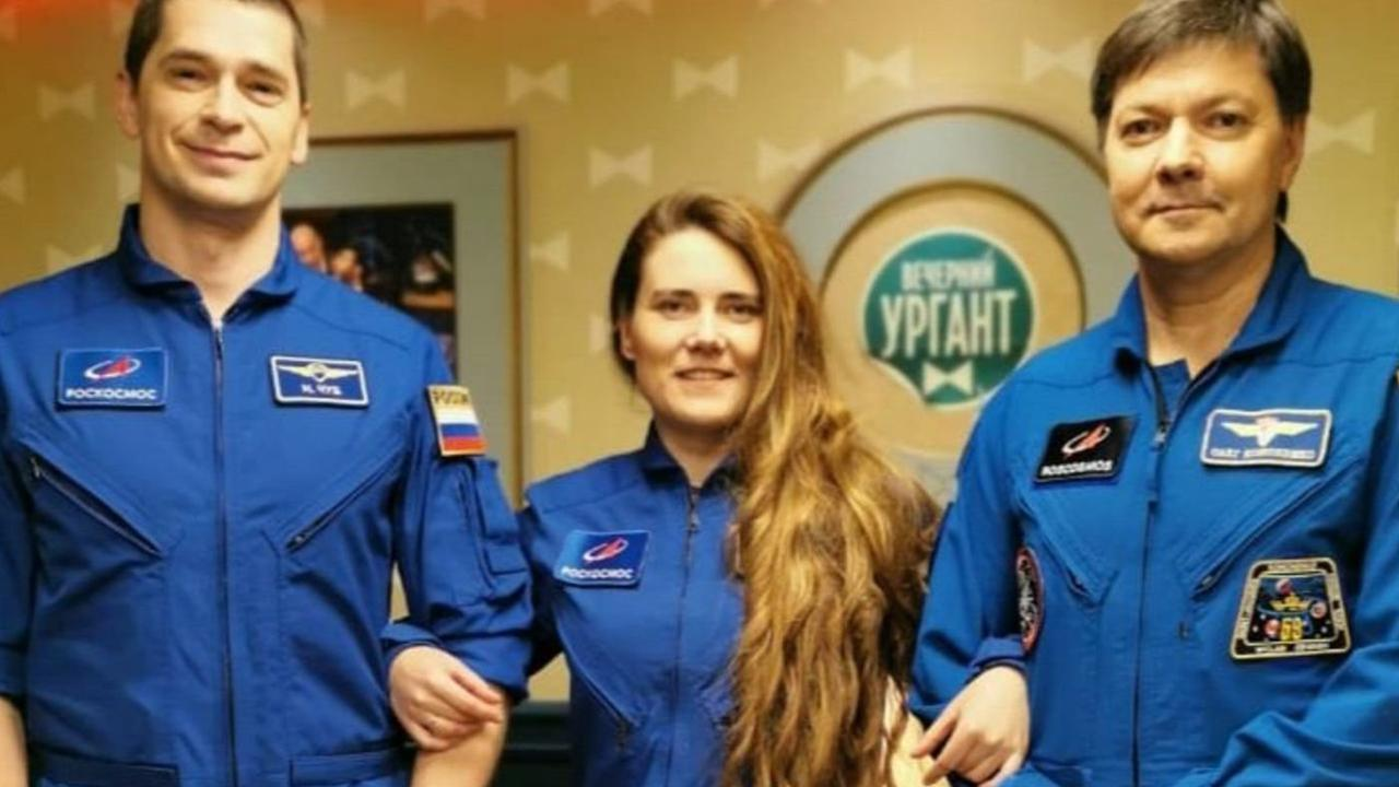 SpaceX envoie ce dimanche quatre astronautes vers la Station spatiale internationale