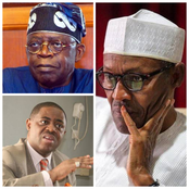 Today's Headlines: Tinubu's Case File Is Missing, FFK Warns Against Setting Wakili Free