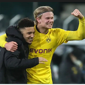 Transfers: Man United Are Now Willing To Prioritize The Pursuit Of This £70m-rated Dortmund Attacker