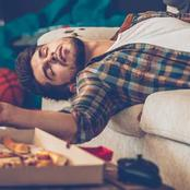 Don't Sleep Immediately After Meal- Here is Why?
