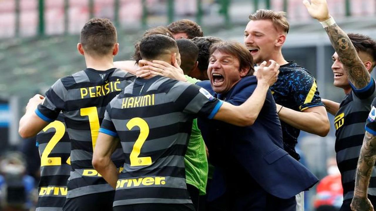 INTER : Nouveau record pour le club en Serie A