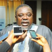 Trending- Another sad news hit the NDC as Koku Anyidoho 'exposes' them and causes stir