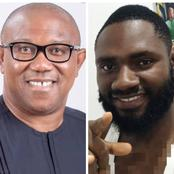 Peter Obi Is A Man I Can Trust With Nigeria's Destiny -Oloye