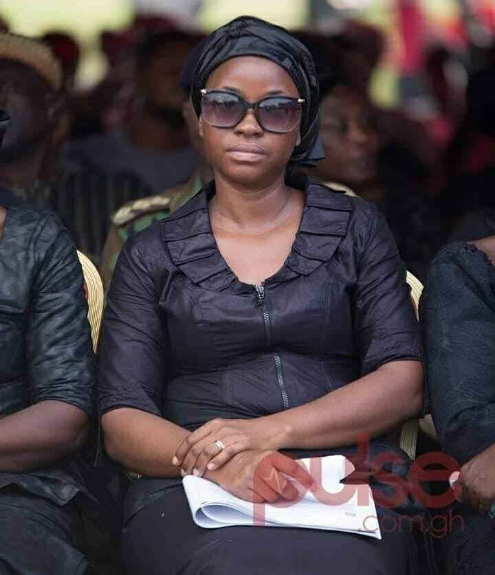 2b9a40276ec14a2ca6eb894b12fdf584?quality=uhq&resize=720 - Indeed Time Heals: Have A Look At Barbara Mahama's Recent Photos And See How She Is Doing (Photos)