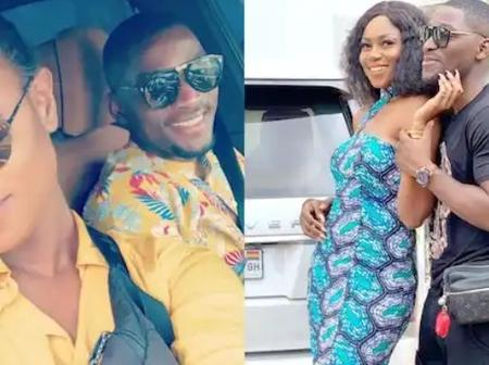 Beautiful Pictures of Yvonne Nelson and Tobi Bakre