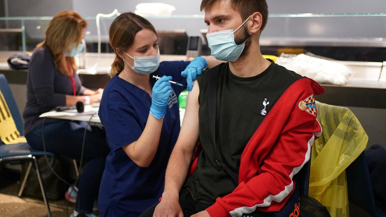 Covid-19 vaccine in Scotland: Who is eligible to get the jab and how to book it