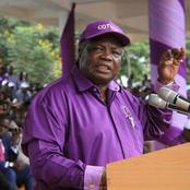2 Reasons Why Francis Atwoli Shouldn't Have Been Re-elected As COTU Secretary General