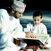 Method of Completing The Recitation Of Qur'an During The 30 Days of Ramadan.