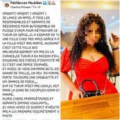 Abidjan : présence d'un tueur en série signalée