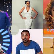 Côte d'Ivoire: TOP 6 des artistes reconvertis en animateurs télé