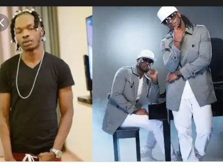 I Still Don't Know Who Paul Or Peter Is – Naira Marley Wades Into The P-square Feud