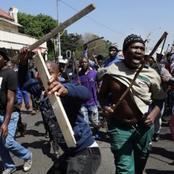 Législatives : la Côte d'Ivoire enregistre déjà 3 victimes (Vincent Toh Bi)