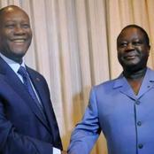 Côte d'Ivoire : Bédié accable Ouattara sur les tares de son régime