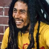Tribute To Bob Marley, He Would Have Turned 76 This Month