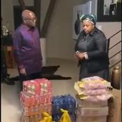Dudu Myeni Is Criticized For What She Said To Jacob Zuma During Her Visit At Nkandla