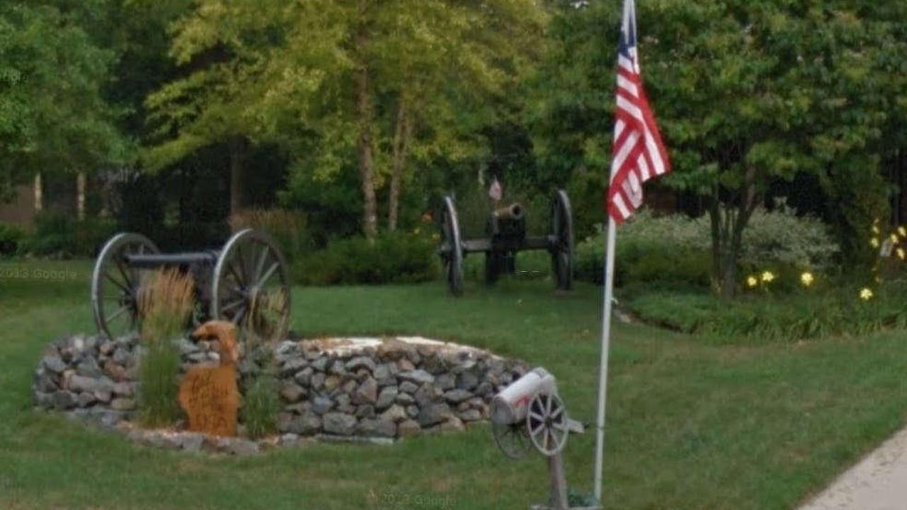 Greenfield Resident's Annual Cannon Firing Not Returning: Report