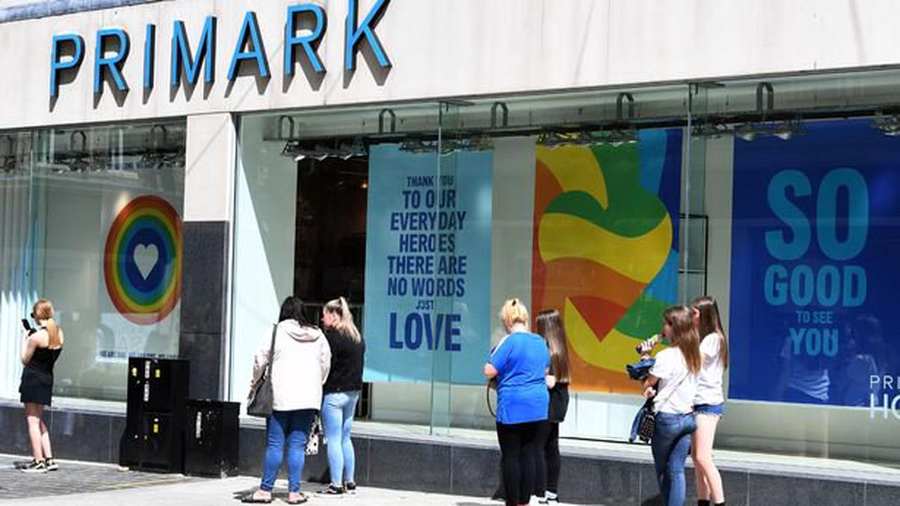 £3 Primark sunglasses shoppers already have on shopping list