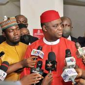 When A British Minister Told FFK That Nigeria Must Remain Together At All Cost, See What he Said
