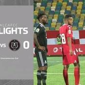 Al Ahly file Pirates complain to CAF