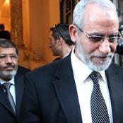 أول لقاء لمرسي بالحرس الجمهوري..
