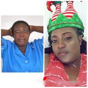Remember 'Biliki' In The TV Series 'Clinic Matters'?- See Some Of Her Recent Photos (Pictures).