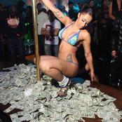 Celebrities Who Where Strippers Before They Get Famous