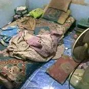 Ladies Will it be Possible For You to Get Married To Man Who Lives in This Kind of Room?