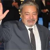 أنباء عن وفاة الفنان يوسف شعبان متأثرًا بفيروس كورونا.. ونهال عنبر تكشف الحقيقة