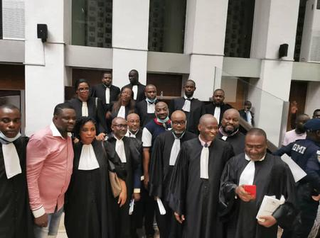 Yodé et Siro ont fait appel à 25 avocats pour plaider : voici la liste !