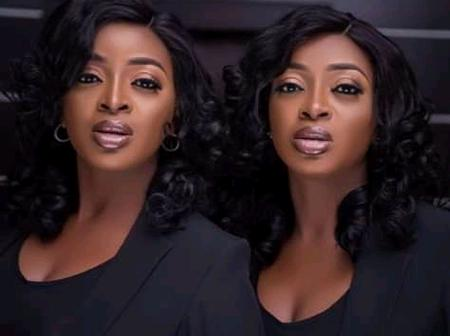 Meet Chidi And Chidi, Nollywood Identical Twins! You Can Hardly Tell The Difference